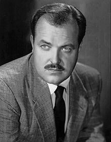 Louisville, Kentucky, USA, 1920-09-27, William Conrad