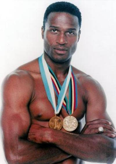 Griffin, Georgia, USA, 1960-09-5, Willie Gault