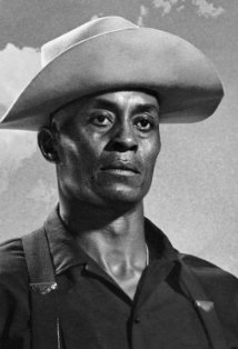 Los Angeles, California, USA, 1914-07-25, Woody Strode