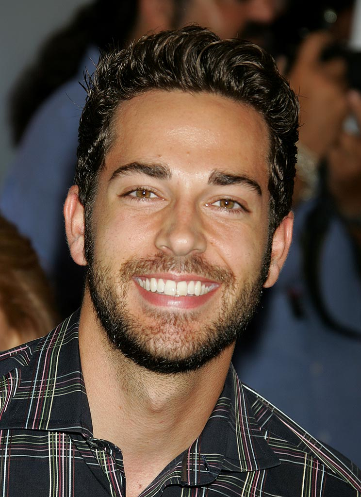 Lake Charles, Louisiana, USA, 1980-09-29, Zachary Levi
