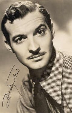 Austin, Texas, USA, 1914-02-21, Zachary Scott